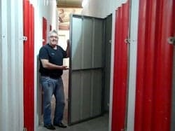 אחסנה בטוחה - כל השירותים שלנו - תיבת נח אחסנה