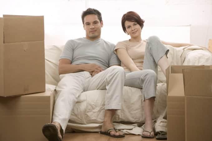 אחסנת תכולת דירה ליוצאים לחול רילוקיישן