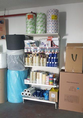 חומרי אריזה איכותיים לאחסנה אטומה ובטוחה - תיבת נח